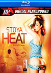 Stoya Heat Blu ray Disc