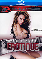 Sophia Santi Erotique  Blu ray Disc