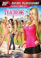 Jesse Jane in Teachers  2 Disc Set