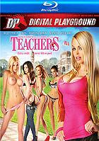 Teachers - Blu-ray Disc