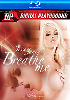Jesse Jane Breathe Me  Blu ray Disc