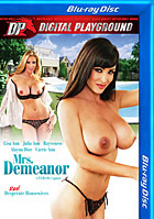 Mrs Demeanor Blu ray Disc