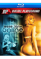 Jesse Jane in Jesse Jane Online  Blu ray Disc