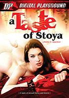 A Taste Of Stoya