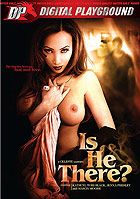 Tori Black in Is He There