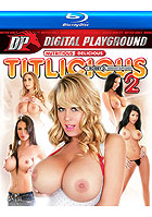Titlicious 2 Blu ray Disc