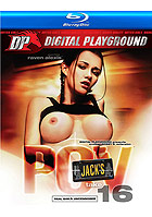 Jacks POV 16  Blu ray Disc