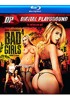 Bad Girls 4  Blu ray Disc