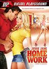 Jesse Jane: Homework