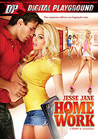 Jesse Jane in Jesse Jane Homework