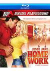 Jesse Jane: Homework - Blu-ray Disc