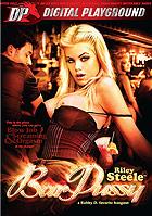 Riley Steele Bar Pussy DVD - buy now!
