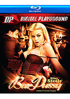 Riley Steele Bar Pussy  Blu ray Disc