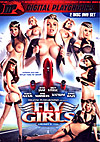 Fly Girls - 2 Disc Set