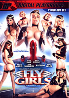 Jesse Jane in Fly Girls  2 Disc Set