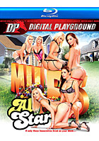 All Star MILFs  Blu ray Disc