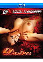 Desires  Blu ray Disc