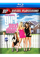Girl Next Door  Blu ray Disc
