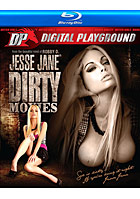 Jesse Jane in Jesse Jane Dirty Movies  Blu ray Disc
