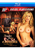 Kayden Kross The Smiths Blu ray Disc