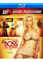 Kayden Kross My Boss Daughter Blu ray Disc