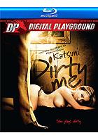 Katsuni Dirty Me Blu ray Disc