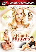 Kayden Kross Family Matters