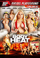 Jesse Jane in Body Heat  2 Disc Set