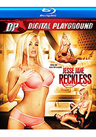 Jesse Jane Reckless  Blu ray Disc
