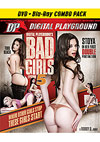 Bad Girls 5 - DVD + Blu-ray Combo Pack