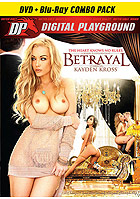Betrayal  DVD + Blu ray Combo Pack