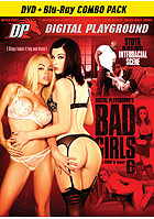 Bad Girls 6  DVD + Blu ray Combo Pack