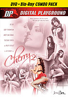 Cherry 2 DVD + Blu ray Combo Pack