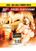 Jacks POV 18 DVD + Blu ray Combo Pack