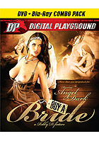 Angel Dark Buy A Bride  DVD + Blu ray Combo Pack