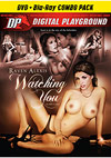 Raven Alexis: Watching You - DVD + Blu-ray Combo Pack