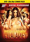 Selena Rose: Escaladies 2 - DVD + Blu-ray Combo Pack