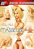 Riley Steele The Masseuse 4