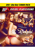 Delphi  DVD + Blu ray Combo Pack