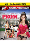 Selena Rose: Prom - DVD + Blu-ray Combo Pack