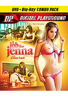 A Job For Jenna  DVD + Blu ray Combo Pack