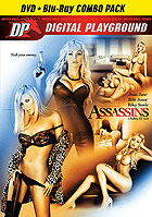 Assassins  DVD + Blu ray Combo Pack