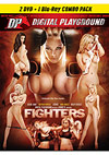 Fighters - 2 DVD + Blu-ray Combo Pack