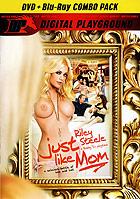 Riley Steele: Just Like Mom - DVD + Blu-ray Combo Pack