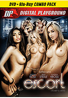 Escort  DVD + Blu ray Combo Pack