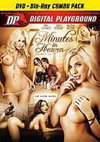 Marcus London in 7 Minutes In Heaven  DVD + Blu ray Combo Pack