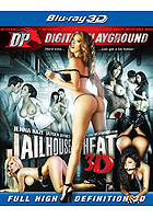 Jailhouse Heat 3D - True Stereoscopic 3D Blu-ray Disc
