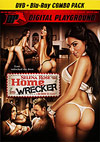 Selena Rose: Home Wrecker - DVD + Blu-ray Combo Pack