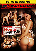 Selena Rose Home Wrecker  DVD + Blu ray Combo Pack