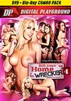 BiBi Jones: Home Wrecker 4 - DVD + Blu-ray Combo Pack